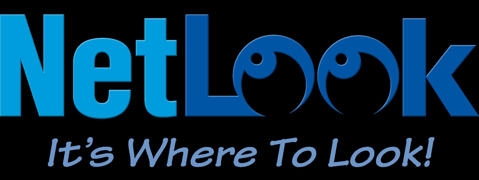 NetLook - It's where to look