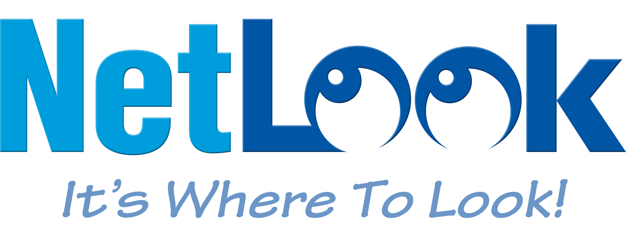 NetLook - It's where to look